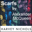 Alexander McQueen Scarf
